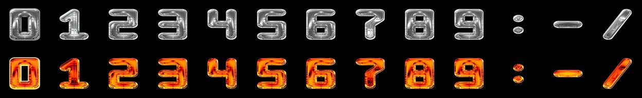 http://www.aimbot.se/quake/pic/numbers/set_10_(liquid).png