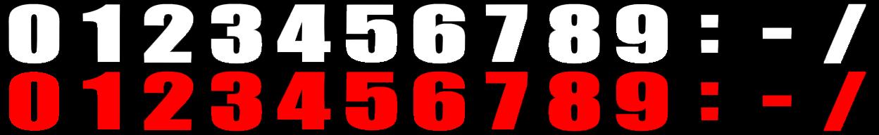 http://www.aimbot.se/quake/pic/numbers/set_2_(q3).png