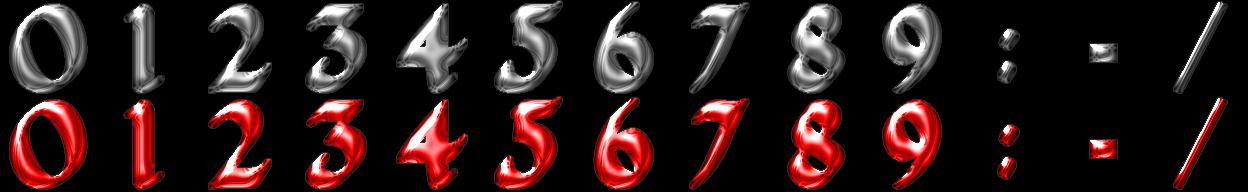 http://www.aimbot.se/quake/pic/numbers/set_3_(metallic).png