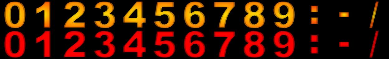 http://www.aimbot.se/quake/pic/numbers/set_6_(cartoon).png